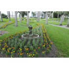 Ormond Beach: Ames Park what a beautiful peaceful place to walk and enjoy the scenery