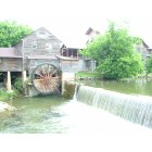 Sevierville: Old Mill 2004