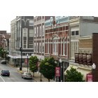 Owensboro: Downtown Owensboro currently undergroing $120 million revitalization
