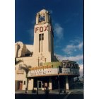 Bakersfield: Majestic Fox Theater