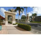 Coral Gables: Ponce Entrance