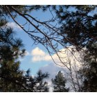 Lake Arrowhead: Lake Arrowhead Clouds