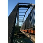 Folsom: Truss Bridge - Folsom March 2007