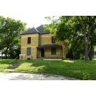 Mankato: Historic Jewell County Jail in Mankato KS