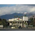 Pasadena: Rose Bowl-January 2010