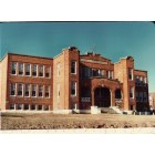 Brooksville: Old Brooksville Highschool 1928-1976