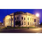 Murphysboro: Jackson County Courthouse, Murphysboro Illinois 62966