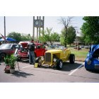 Greenwood: Hot Rod Show Greenwood Square