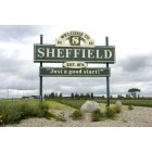 Sheffield: Welcome to Sheffield