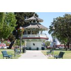 Oxnard: Plaza Park at 5th and C