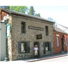 Placerville: Museum about Placerville and gold discovery