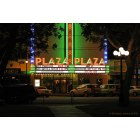 Wharton: The Plaza Theatre on Monterey Square, Wharton