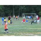Mount Gilead: Nearly 2,000 people bring their kids or attend spring soccer games in Mount Gilead, N.C.