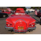 Oakboro: The Oakboro Cruise-In is held the fourth Friday of each month, with the exception of December.