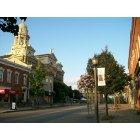 St. Clairsville: downtown