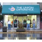 Quincy: Union Difference Inc headquarters, 648 Maine St., Quincy, Illinois www.union-difference.org
