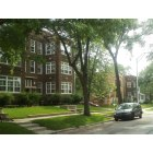 Chicago Heights: Thorn St.