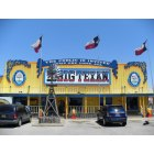 Amarillo: Big Texan