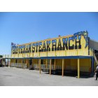 Amarillo: : Big Texan Steak Ranch