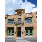 Bisbee: One of Bisbee's First City Halls