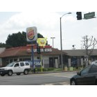 Cudahy: Burger King