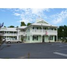 Hogansville: Woodstream Inn is Located on I-85, Exit 28 Hogansville GA