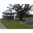 D: Fountain Educational Pier 2012 D'Iberville Mississippi