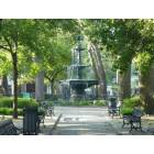 Mobile: : Bienville Sq down town Mobile, AL