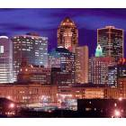 Des Moines Skyline!!