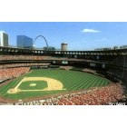 St. Louis: : Busch Stadium