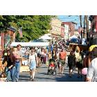 Haverstraw Street Fair