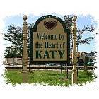 Katy: Welcome to Katy Texas