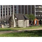 Dallas: Historical Park in Downtown Dallas