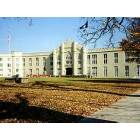 Lexington: Virginia Military Academy - Lexington, VA