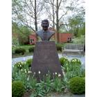 Eureka: Ronald Reagan Memorial - Eureka College