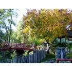 Weaverville: Autumn at the Joss House