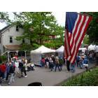 Boalsburg: Boalsburg Memorial Day