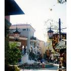 Westlake Village: My favorite place - the Promenade with Caruso's fountain