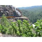 Durango: Durango/Silverton Narrow Gauge Train