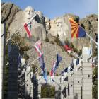Rapid City: Mount Rushmore