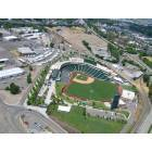 West Sacramento: Raley's Field