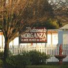 Morganza: Morganza is indeed a nice place to live!