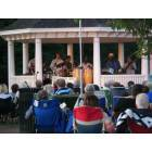 Westhampton Beach: Thursday night concerts at gazebo in summertime