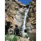 San Diego Country Estates: This is a waterfall that you can hike to in the estates. It is BEAUTIFUL!!