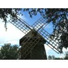 Victoria: Grist Mill At Memorial Park Victoria Texas