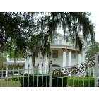 Quincy: Historical home in Quincy, FL