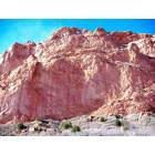 Colorado Springs: Kissing Camels Rock, Garden of the Gods