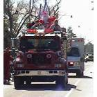 Maysville: Maysville Volunteer Fire Dept & EMS Christmas Parade 2006