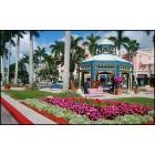 Boca Raton: Mizner Park