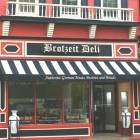 Lebanon: Brotzeit Deli in historic downtown Lebanon
